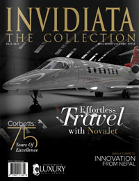 The Invidiata Collection Fall 2015
