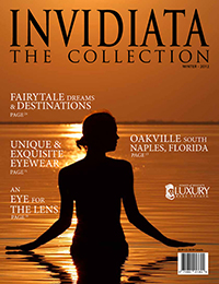 The Invidiata Collection Spring 2012