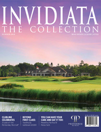 The Invidiata Collection Summer 2018