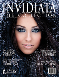 The Invidiata Collection Winter 2012
