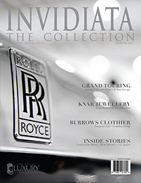 The Invidiata Collection Winter 2013