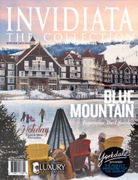 The Invidiata Collection Winter 2015