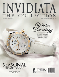 The Invidiata Collection Winter 2016